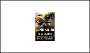 Gary Manson Voice Over Talent Alpha Squad Logo