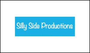 Gary Manson Voice Over Talent Silly Side Production Logo